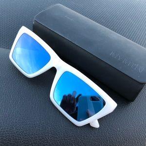 MVMT savage mirror sunglasses